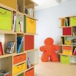 5 отличных советов как организовать пространство в детской комнате