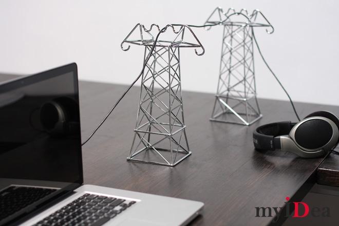 5 - Скрыть провода