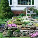 Сад камней: 22 идеи для дачи и дома