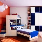 40 потрясающих идей: дизайн детской комнаты